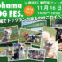 Yokohama DOG FES. Vol.1